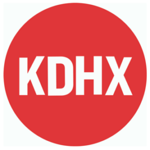 KDHX Radio